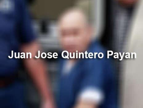 image of cartel blurs Photo: Lisa Krantz, Illustration / lkrantz@express-news.net