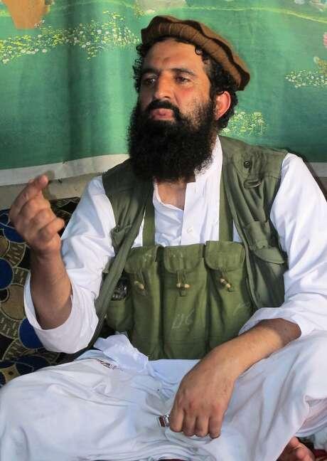 Shahidullah Shahid was killed by a U.S. drone strike. Photo: Ishtiaq Mahsud, Associated Press
