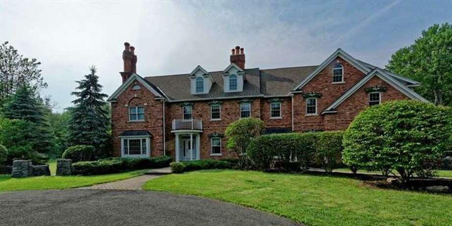 Click through the slideshow to take a tour of this luxury home in Bethlehem. To find more homes on the market, visit our real estate section. $1,200,000. 261 Bender Lane, Bethlehem, NY 12077. For details, call Connie Underwood, Better Homes and Gardens Real Estate Tech Valley, at 518-423-1101. View listing on realtor site. Photo: CRMLS