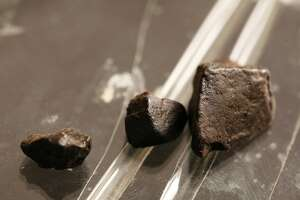 Black tar heroin    This type of heroin is the main type flooding into the U.S. from Mexico.