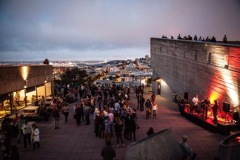 33 Things To Do In San Francisco That Are Free Or Cost