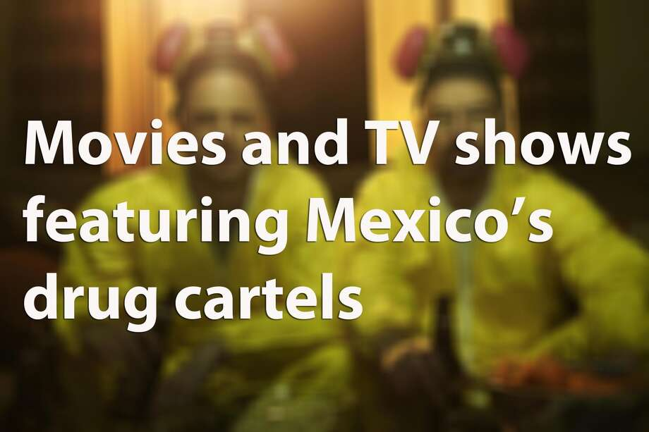 The Mexican drug war is a brutal, horrific and intense affair: The perfect recipe for a Hollywood flick. See some of the movies that have attempted to capture the ruthlessness of the drug cartels south of the border.