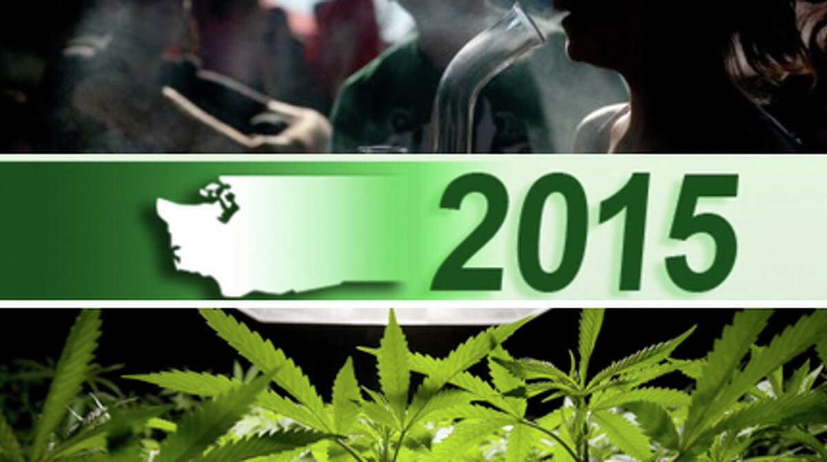 The following slides show a list of major changes to Washington's marijuana laws created by two