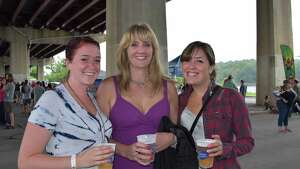 Were you Seen at the Alive at Five concert with bluegrass bands Yonder Mountain String Band and The Blind Owl Band at the Corning Preserve Boat Launch in Albany on Thursday, July 9, 2015?