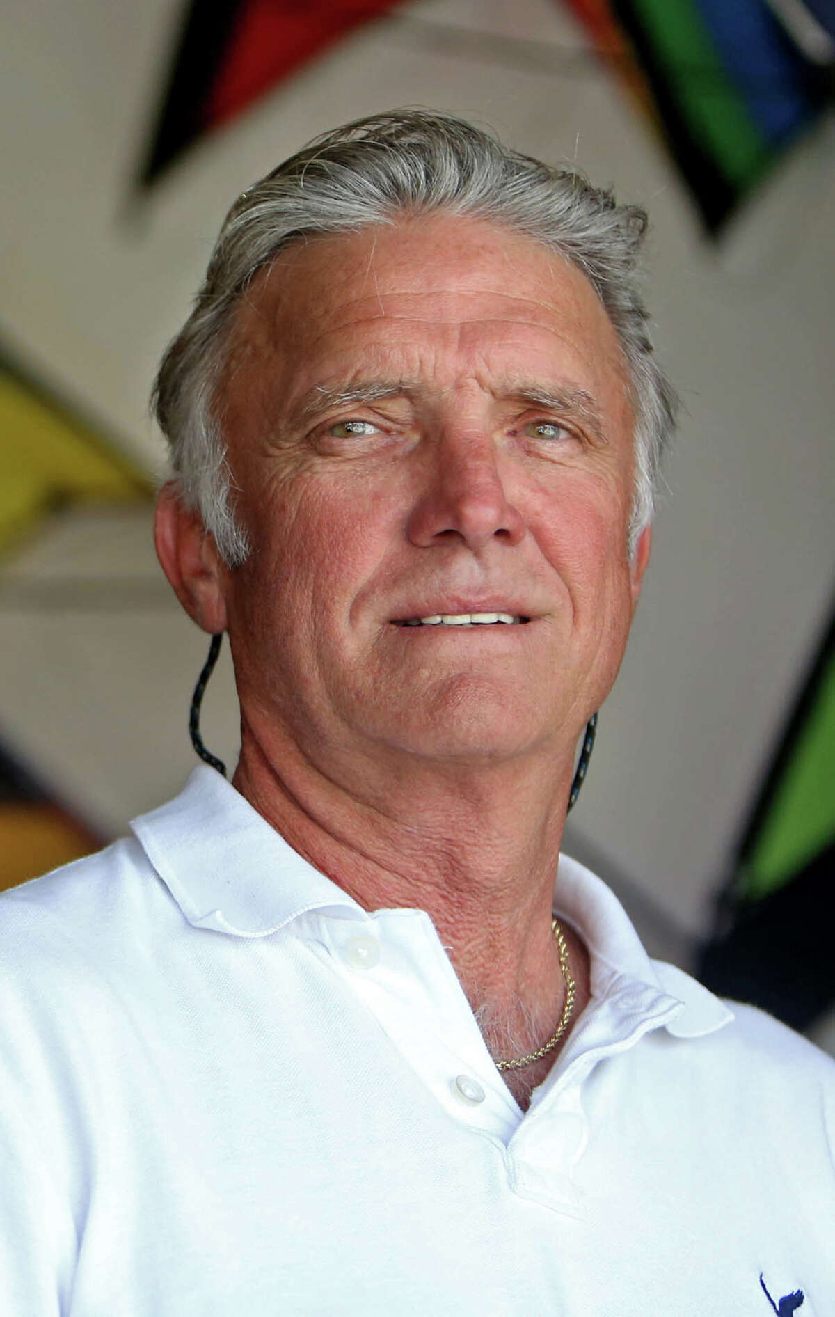 Stephen Newberry owns Kites Unlimited.
