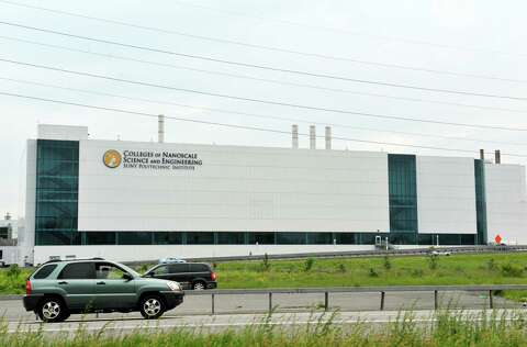 Made in Albany: IBM reveals breakthrough chip made at SUNY Poly