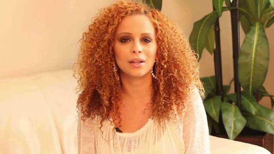 "Blanca Callahan, formerly of Group 1 Crew, launched her solo career with new EP ""Who I Am."" Photo: Courtesy Photo"