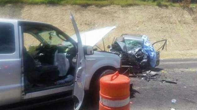 San Antonio Police Officer Killed Two Children