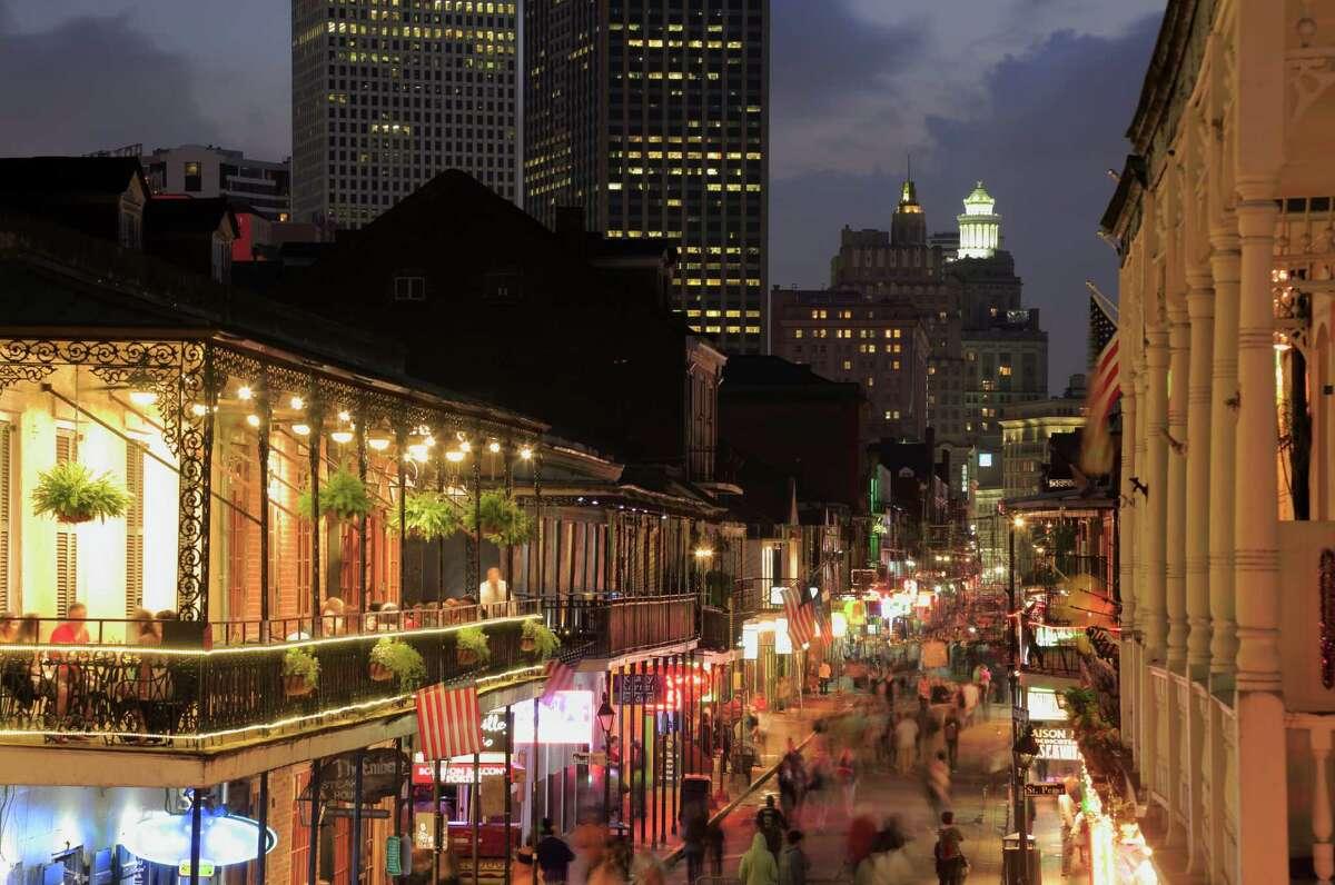 Louisiana Average individual income tax refund: $3,070Source: CNBC
