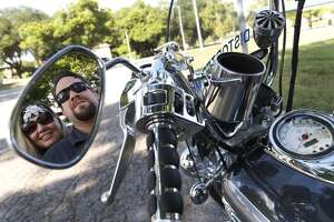 Chronicle jumps into fight over biker battle court case - Photo