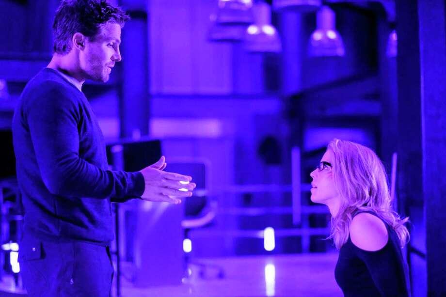Who Died On 'Arrow' Season 4 Episode 18?