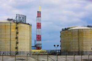 LNG industry looks to positive economic impact of exports - Photo