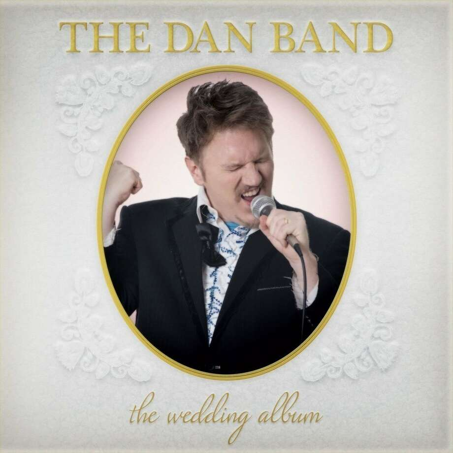 """""""The Wedding Album"""" by the Dan Band Photo: Courtesy / Comedy Dynamics"""