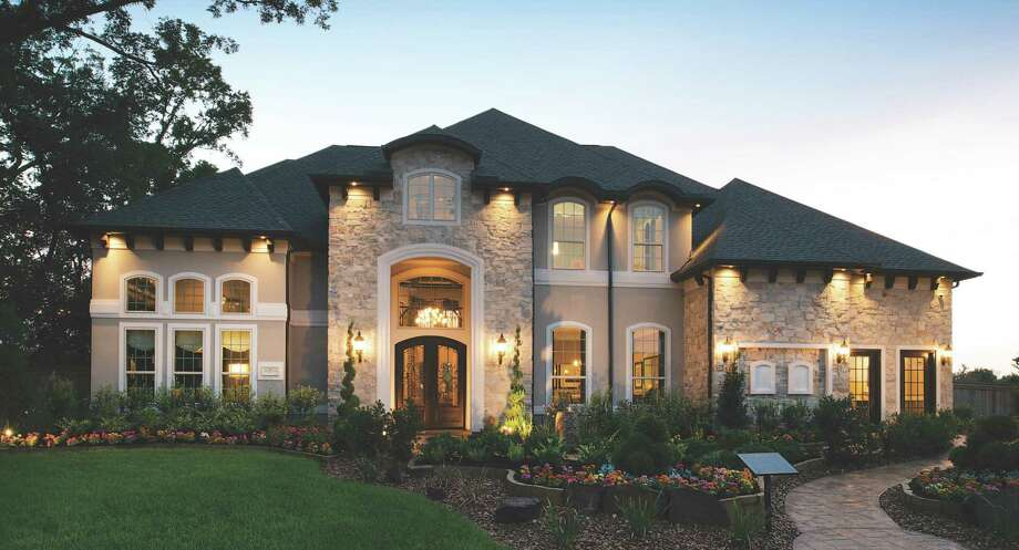 Toll brothers hosts national sales event houston chronicle for National house builders