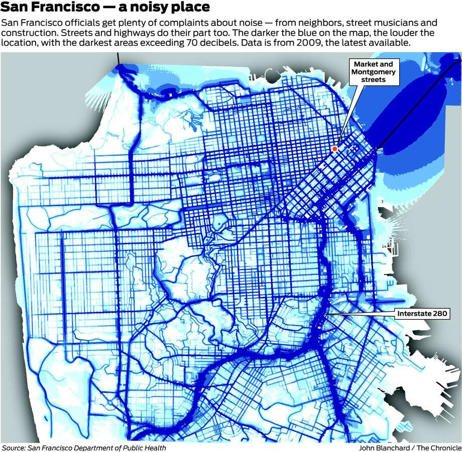 clamor for noise abatement in sf is growing san