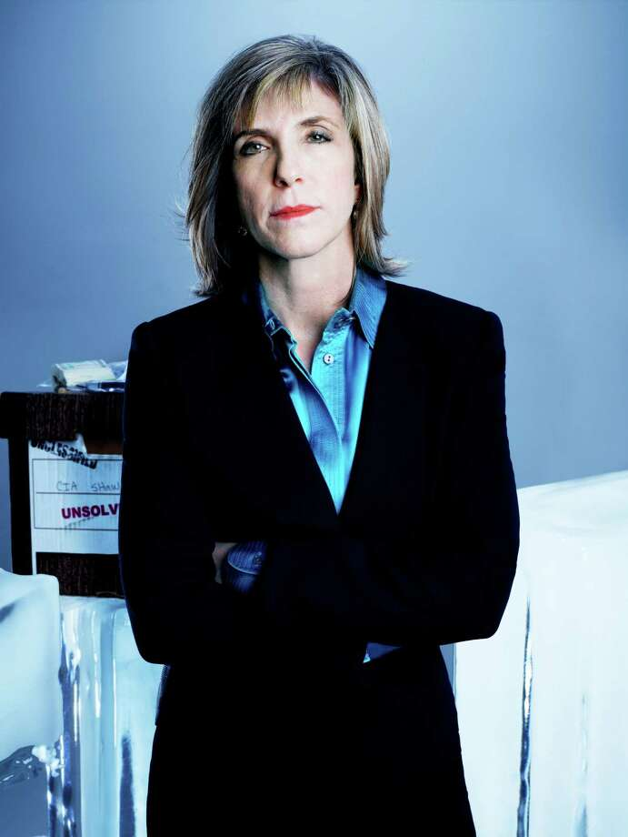 """Kelly Siegler stars in """"Cold Justice"""" on TNT Photo: Jeff Lipsky / TM & © Turner Entertainment Networks, Inc. A Time Warner Company. All Rights Reserved."""