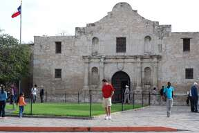 Travel Channel's 'Mysteries at the Monument' showcases the Alamo and its history.