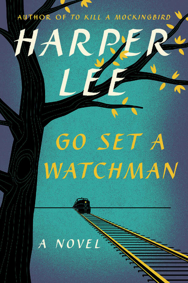 """Go Set a Watchman"" will be released on July 14. Photo: Associated Press / Harper"