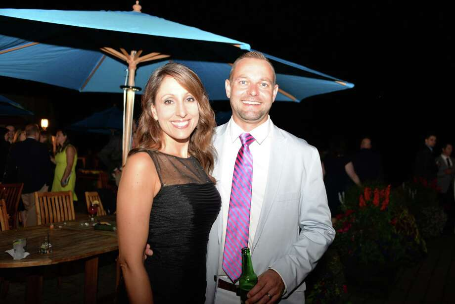 Were you Seen at the Light Up the Night gala, which benefits Albany Medical Center's emergency department, at the Saratoga National Golf Club in Saratoga Springs on Friday, July 10, 2015? Photo: Matt Markham