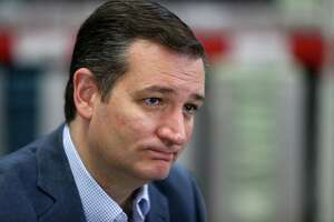 Texas lawmaker's son donates $10M to PAC backing Ted Cruz - Photo