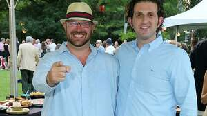 Were you Seen at the annual Ballet Gala, the primary fundraiser for the New York City Ballet summer residency, held at the Hall of Springs and on the lawn at SPAC in Saratoga Springs on Saturday, July 11, 2015?