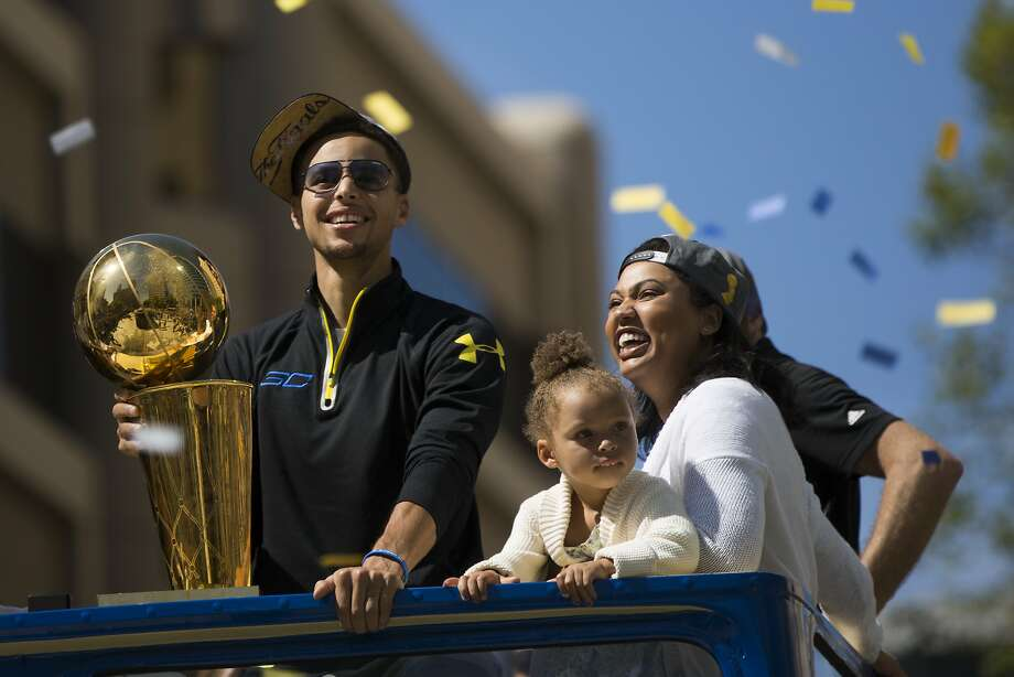 Curry, Warriors fans featured in NBA's new ad campaign