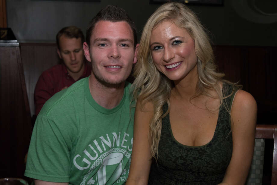 "Fight fans gathered at Pimlico Irish Pub to cheer on Conor McGregor, against Chad Mendes, as they fought for the UFC Interim Featherweight Title. July 11, 2015 Photo: Courtesy Of Mike ""The Truth"" Jackson  / ©2015 MikeTheTruth.com. All rights reserved."