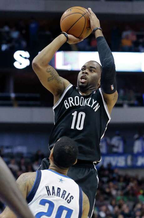 Marcus Thornton has played six NBA seasons with the Hornets, Kings, Nets, Celtics and Suns. Photo: LM Otero, STF / AP