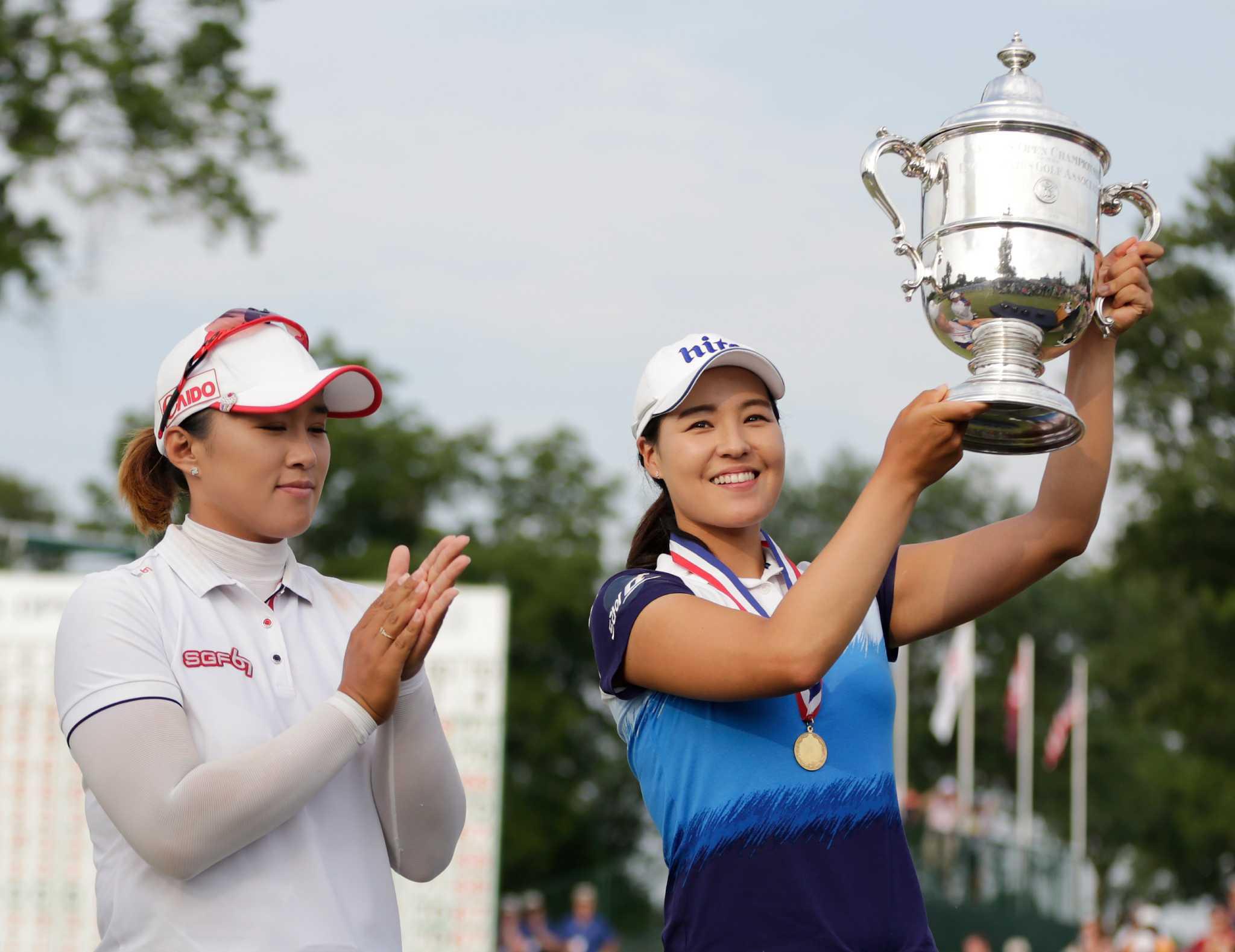 Us Open Finale Damen 2020