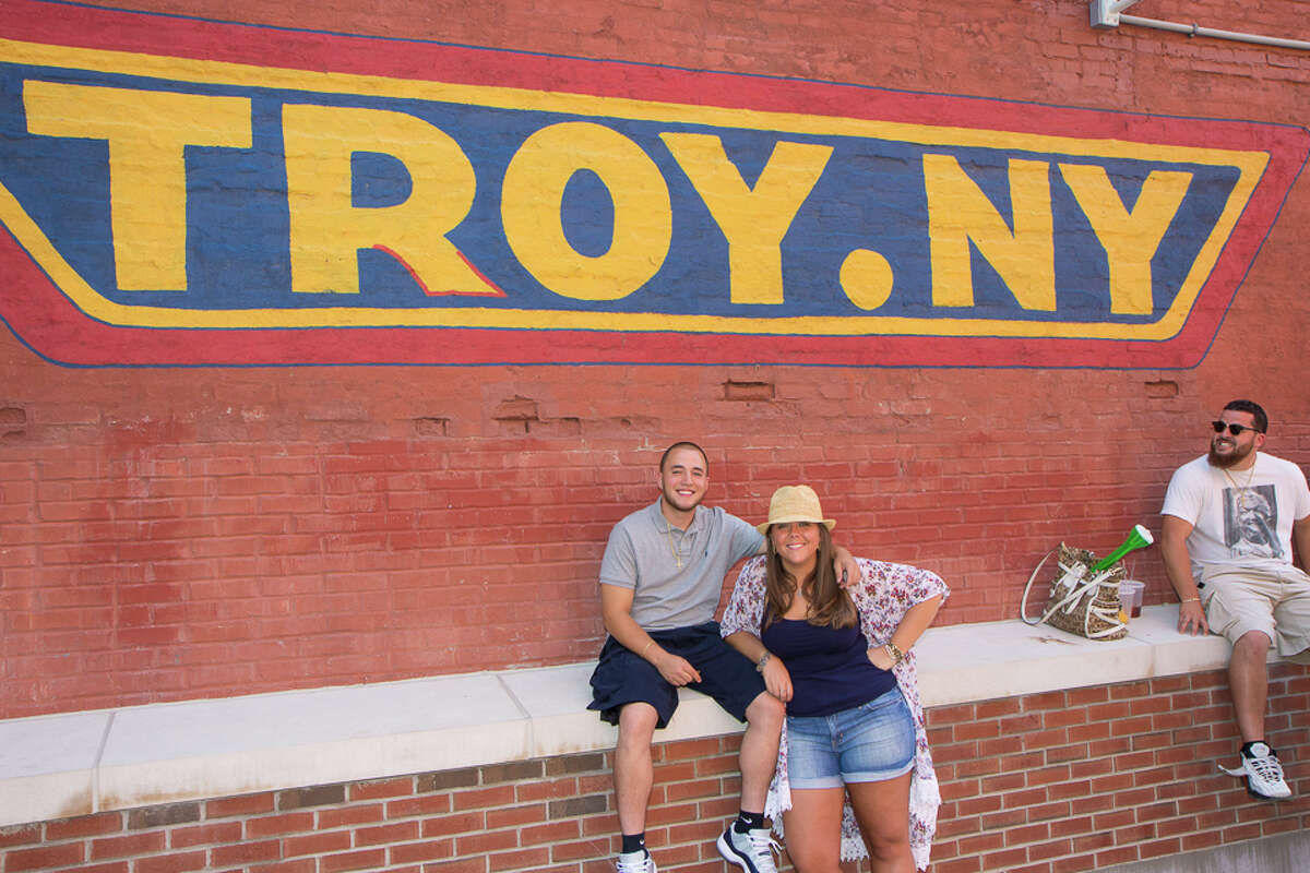Troy Night Out. Every last Friday of the month, shops, cafes, galleries and restaurants in downtown Troy offer special discounts and promotions. When: Friday, Aug. 28, 5 - 9 p.m. Where: Downtown Troy, NY. For more info on all the events and offers, visit the website.