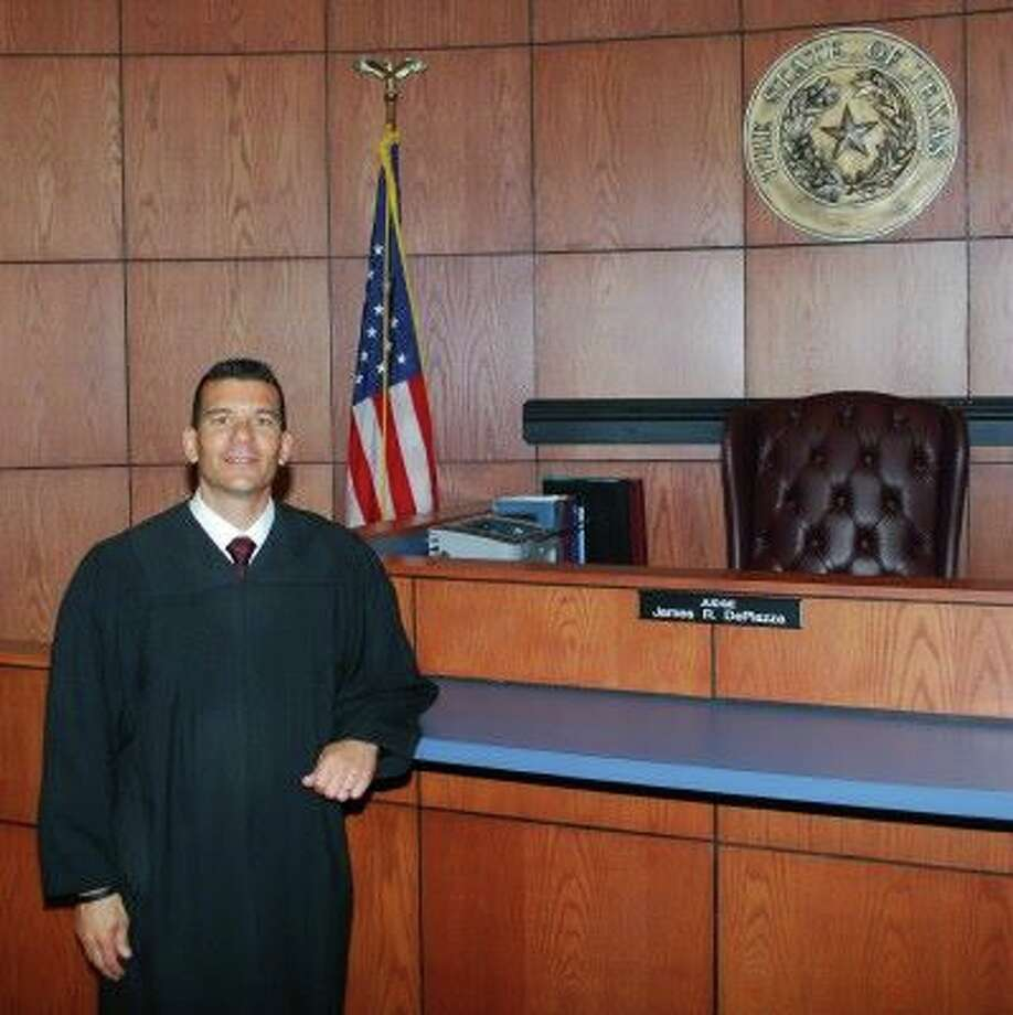Denton County Judge James DePiazza now requires couples seeking his services in marriage to sign a form acknowledging he does not support same-sex marriage.Photo credit: Denton County