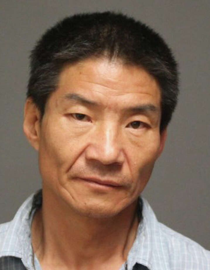 Ronald Ko, 49, of Milford, was arrested Saturday for shoplifting. Photo: Contributed Photo /Fairfield Citizen /  Fairfield Citizen contributed