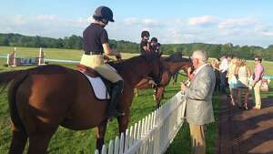 Were you Seen at the gala for the Saratoga Warhorse Foundation held by the Saratoga Polo Association on Friday, July 11, 2015?