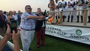 Were you seen at the Army-Navy match held by the Saratoga Polo Associaton on Sunday, July 12, 2015??