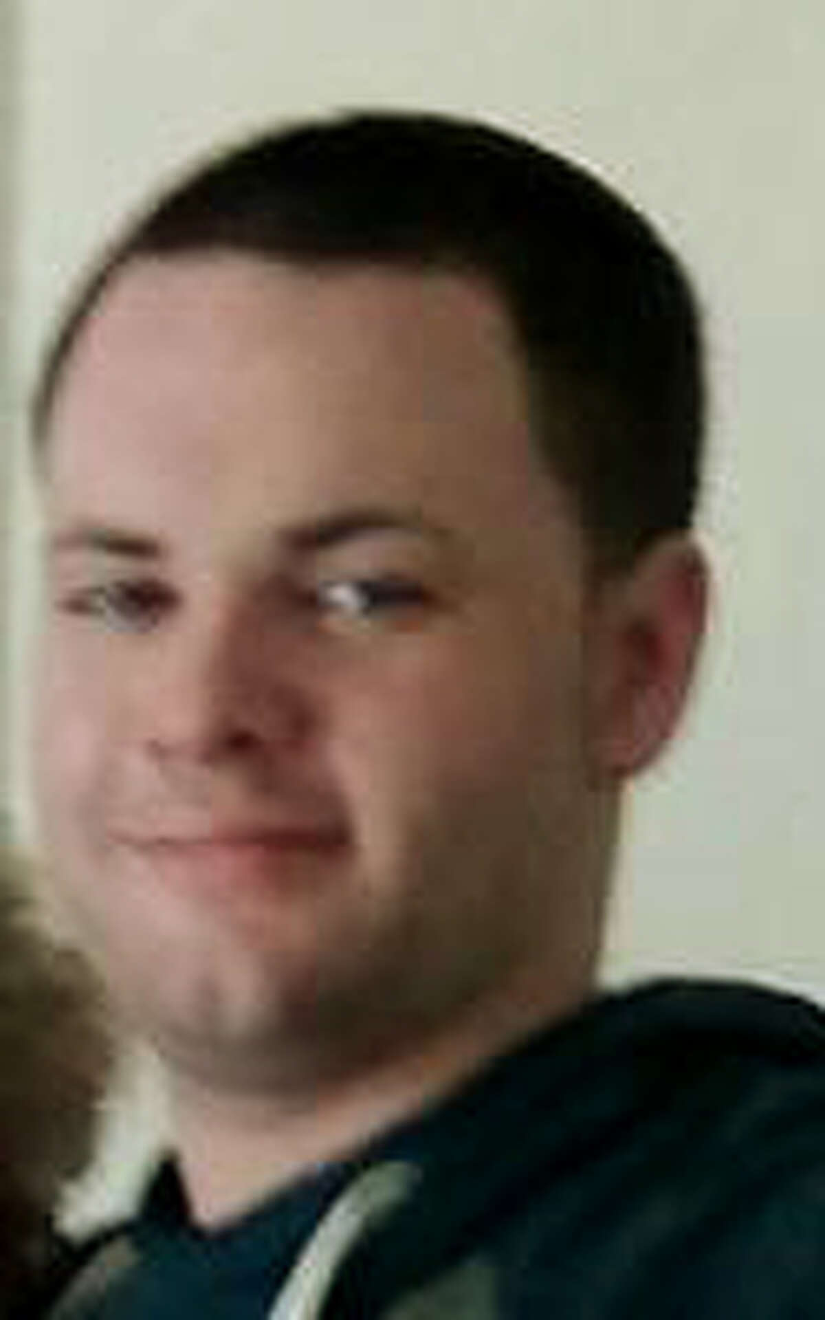 James Marino, of Stratford, died of a heroin overdose at age 23.