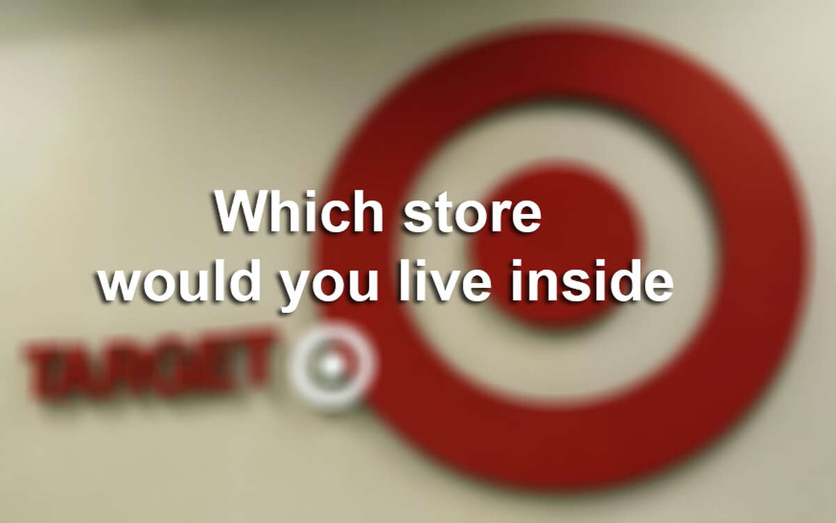 Which store would you live inside.
