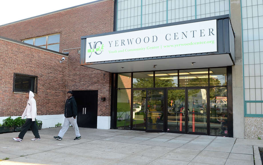 The former director of the Stamford Yerwood Center has accused a former board member of seeking center funds for his own use. Photo: Shelley Cryan / Shelley Cryan freelance; Stamford Advocate freelance