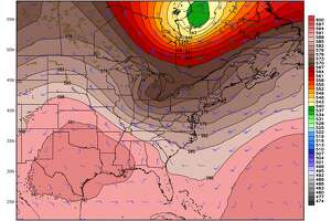Wake-Up Weather: High pressure reigns - Photo