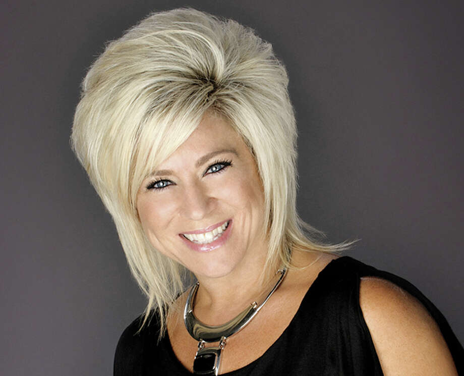 San Antonians looking to connect with the spirit world might have a chance to when famed medium Theresa Caputo visits the Tobin Center in October. Photo: Contributed Photo / Connecticut Post Contributed