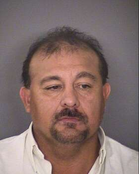 Juan Salazar Jr.  Charge: Driving while intoxicated — third or more Charge date: June 19, 2015 Photo: Bexar County Sheriff's Office