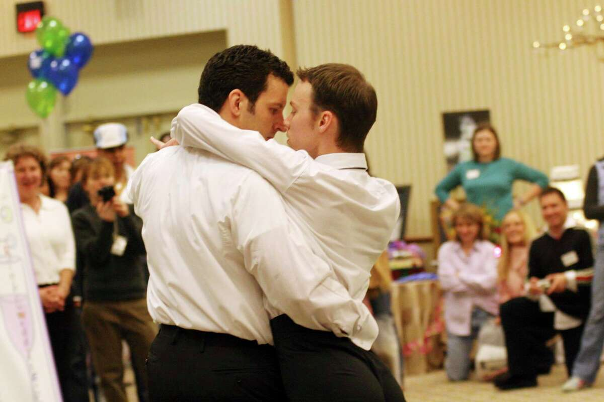 San Antonio will host its first LGBT wedding expo in August at The Westin River Walk.