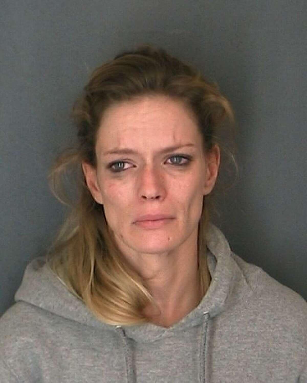 Kristina Loomis, 31, of Granville.