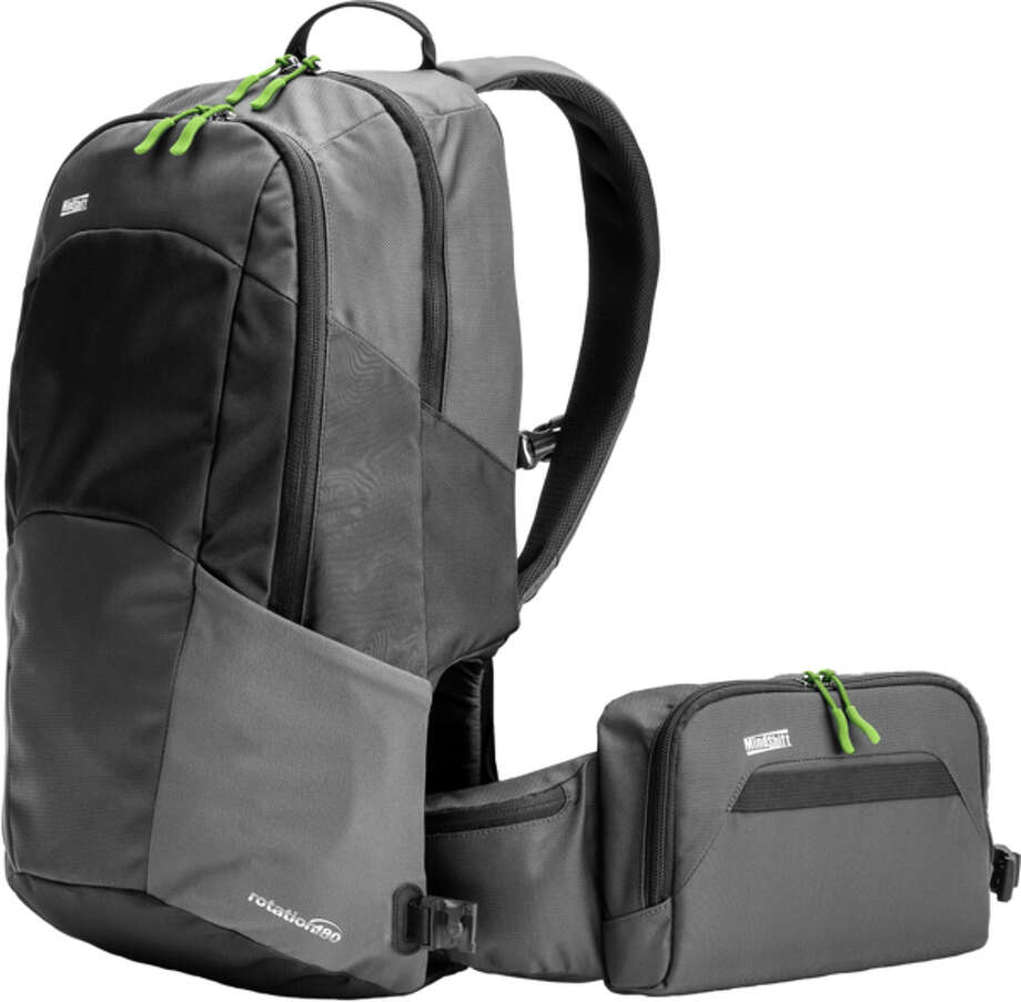 Rotation180 Travel Away 22L pack by Mindshift Photo: Mindshift / ONLINE_YES