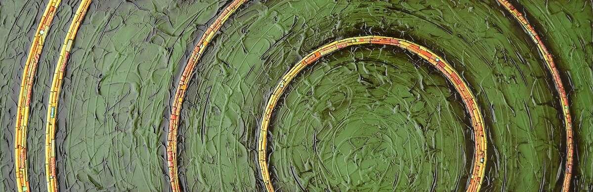 Christine Hausserman's Concentric