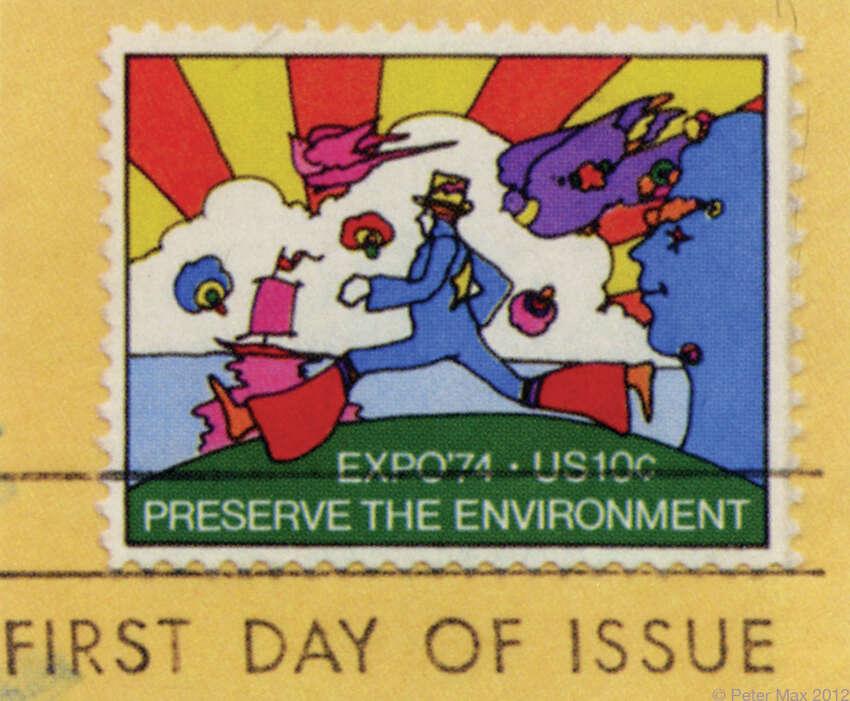 10-cent stamp,