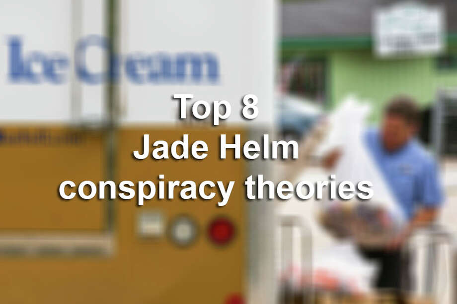 Check out eight of the most common conspiracy theories regarding Jade Helm. Photo: Tyler White/SAEN