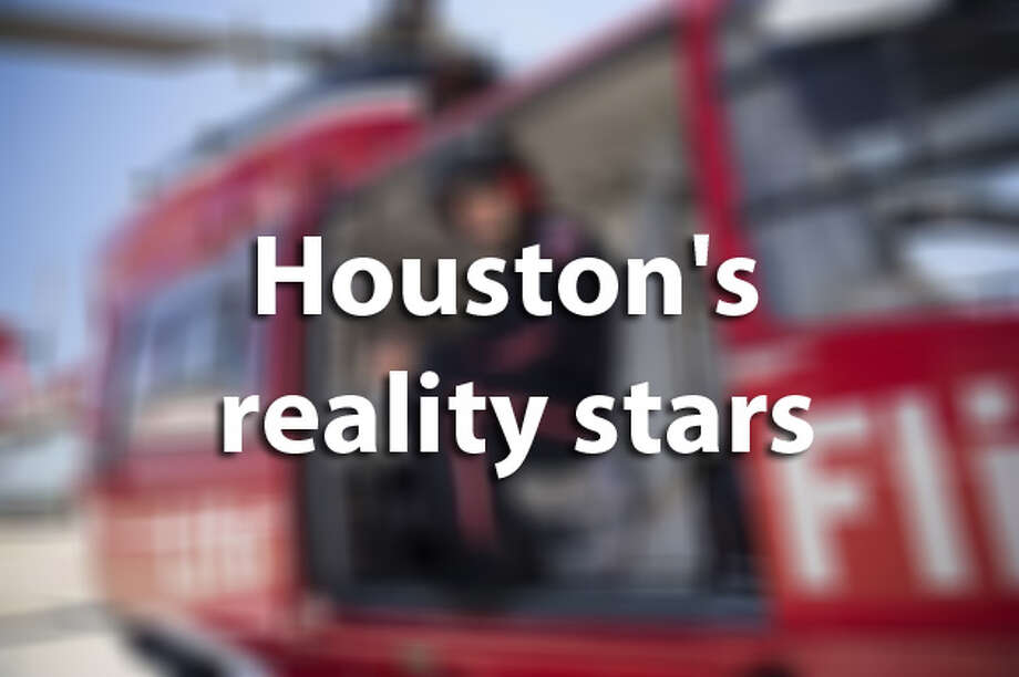 Lots of reality television stars call the Bayou City home. See the more notable. Photo: Doug Hyun