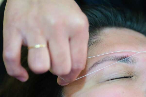 Court orders state to stay out of eyebrow threading