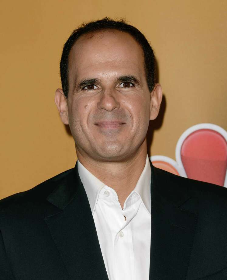 "On his CNBC program, ""The Profit,"" Marcus Lemonis invests in struggling businesses and works with his new co-owners to fix every aspect of the companies. Photo: Dan Steinberg /Associated Press / Invision"