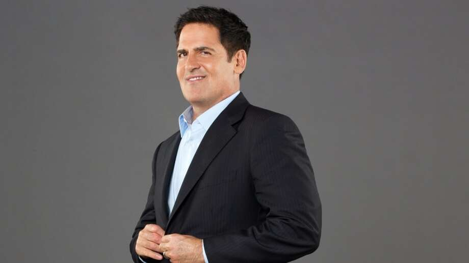 Here's Mark Cuban's advice for whoever wins the $1.4 billion Powerball lottery